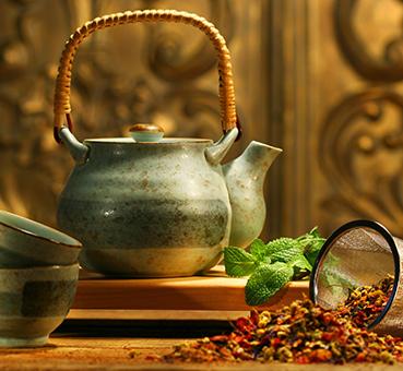 Acqua Calda per il Tè