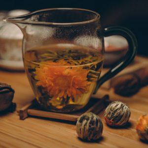 Bouquet di Tè