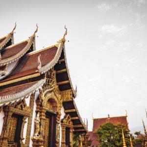 Dalla Thailandia