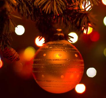 I Nostri Orari di Dicembre